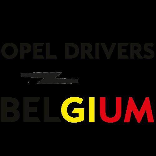 Opel Drivers Belgium